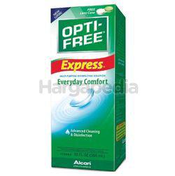 Alcon Opti-Free Express Multi-Purpose Disinfecting Solution 355ml