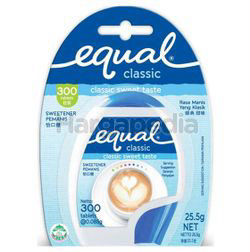 Equal Classic Tablets 300s