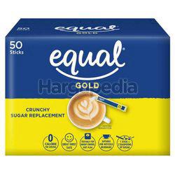 Equal Gold Sticks 50s