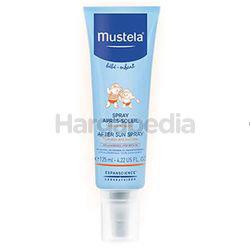 Mustela After Sun Spray 125ml