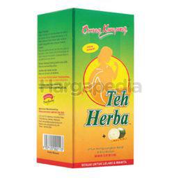 Orang Kampung Herbal Tea Citrus 25s