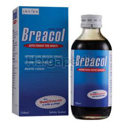 Breacol Expectorant Adults 60ml