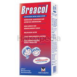 Breacol Expectorant Children 60ml
