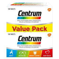 Centrum Multivitamin & Mineral 2x100s