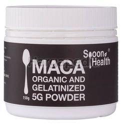 Spoon Health Maca Powder 150gm