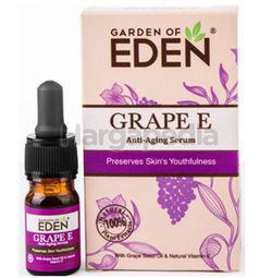Garden of Eden Grape E Serum 5ml