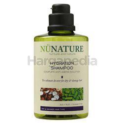 Nunature Shampoo Hydration 250ml