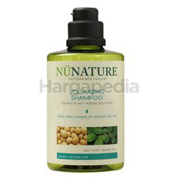 Nunature Shampoo Volumizing 250ml