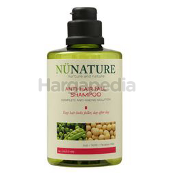 Nunature Shampoo Anti Hair Fall 250ml