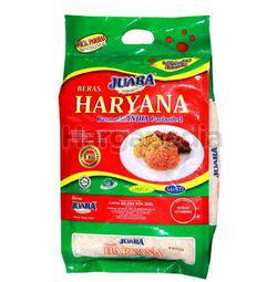 Haryana Juara Basmathi Pakistan Rice 5kg