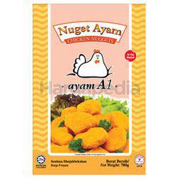 Ayam A1 Chicken Nuggets 700gm