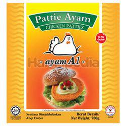 Ayam A1 Chicken Patties 700gm