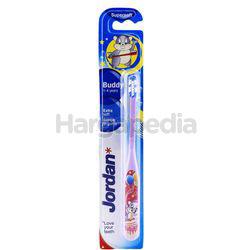 Jordan Buddy 1-4 Toothbrush 1s