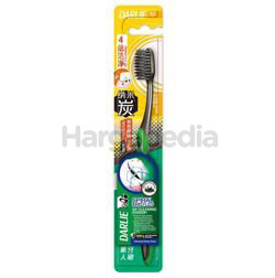 Darlie Charcoal Spiral Soft Toothbrush 1s
