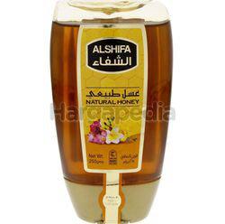 Al-Shifa Natural Honey Squeeze 250gm