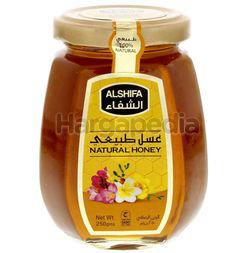 Al-Shifa Natural Honey 250gm
