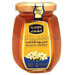 Al-Shifa Acacia Honey 250gm