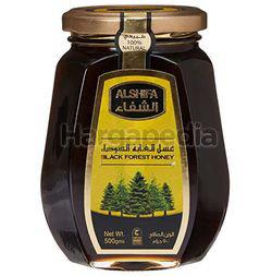 Al-Shifa Black Forest Honey 500gm