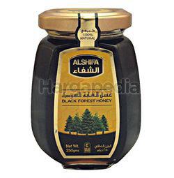 Al-Shifa Black Forest Honey 250gm
