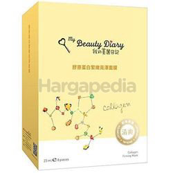 My Beauty Diary Collagen Firming Mask 8s