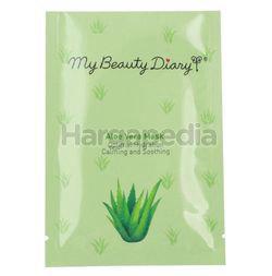My Beauty Diary Aloe Vera Mask 1s