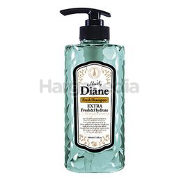 Moist Diane Fresh & Hydrate Shampoo 500ml