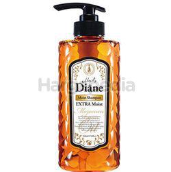 Moist Diane Oil Shampoo Extra Moist 500ml