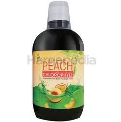 Surya Chlorophyll Peach Water 500ml