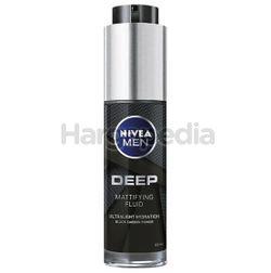 Nivea Men Deep Mattifying Fluid 50ml