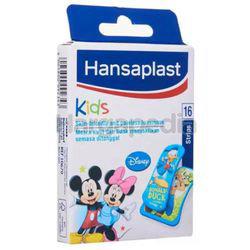 Hansaplast Disney Mickey 16s
