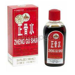 Yulin Zheng Gu Shui 100ml