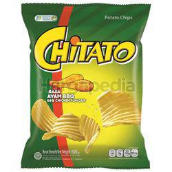 Chitato Potato Chips BBQ 68gm