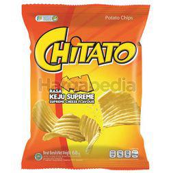 Chitato Potato Chips Cheese 68gm