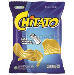 Chitato Potato Chips Original 68gm