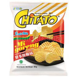 Chitato Potato Chips Mi Goreng 55gm