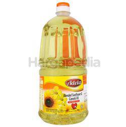 Adela Blended Sunflower & Canola Oil 2kg