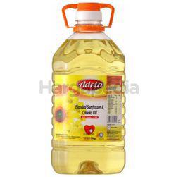 Adela Blended Sunflower & Canola Oil 3kg