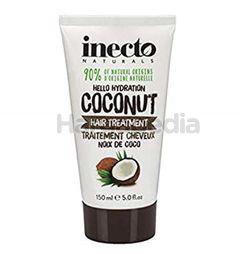 Inecto Naturals Coconut Hair Treatment 150ml