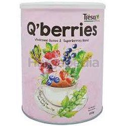 Tresor Q'berries 850gm