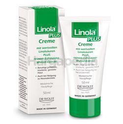 Linola Plus Cream 50ml