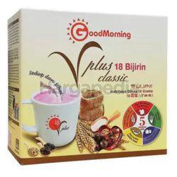 Good Morning Vplus Classic 18 Grains Nutritious Drink 3kg