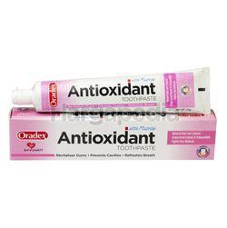 Oradex Antioxidant Toothpaste 120gm