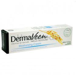 DermaVeen Moisturizing Cream 100ml