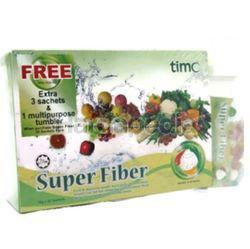 Timo Super Fiber 3x10s+3s