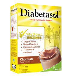 Diabetasol Chocolate 180gm