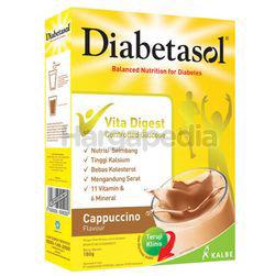 Diabetasol Cappuccino 180gm