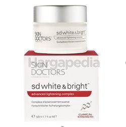 Skin Doctors White & Bright Cream 50ml