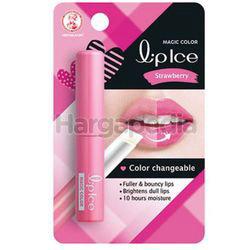 Lip Ice Magic Color Strawberry 2gm