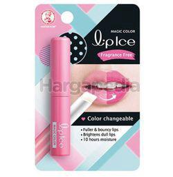 Lip Ice Magic Color Fragrance Free 2gm