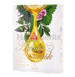 Mirae Aromatherapy Whitening Mask 4s